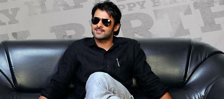 Prabhas is in talks with a motor bike company for endorsement deals
