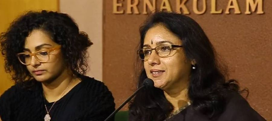 Revathy's complaint goes against her!