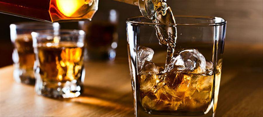 Supply of Liquor restricted in Telangana