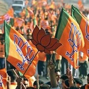 BJP strength in Rajya Sabha is likely to grow by 12 seats to 70 MPs