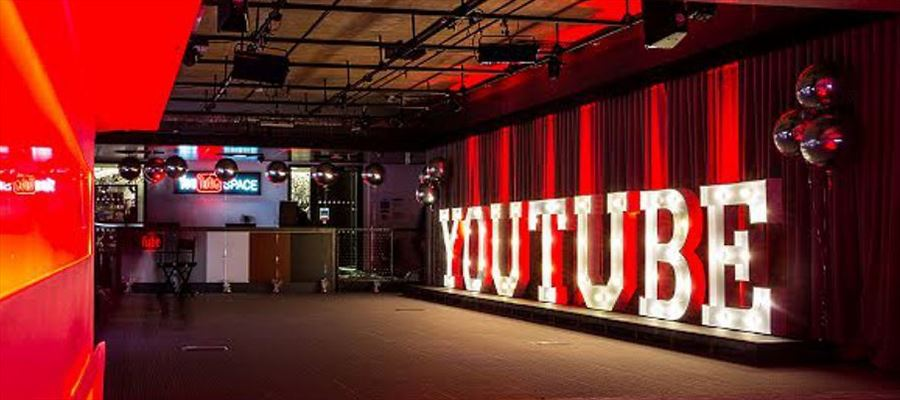First pop-up YouTube Space launched in Hyderabad