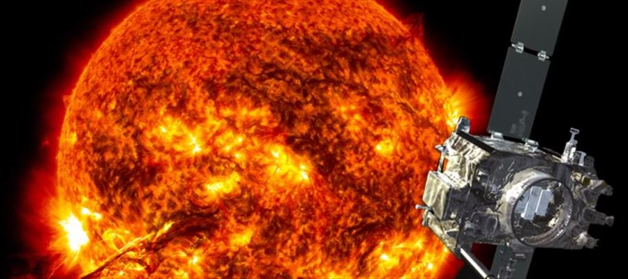 NASA goes near the Sun!