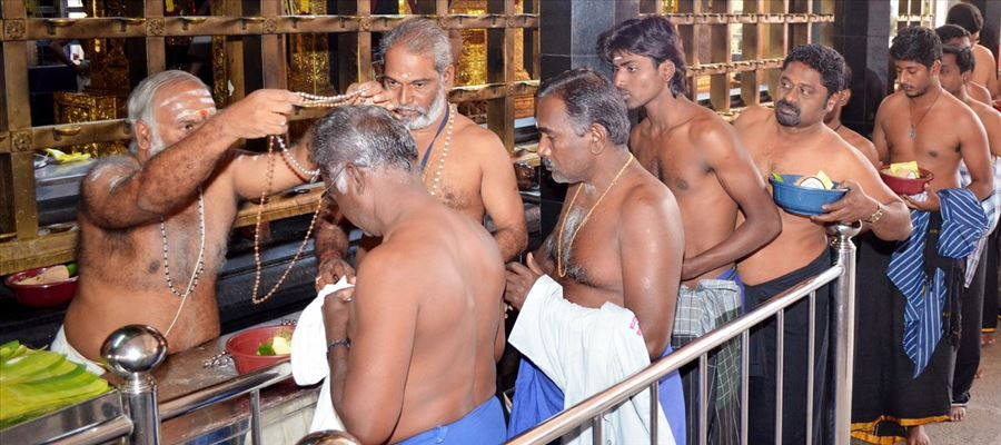 Women can enter Sabarimala Temple as per order from SC