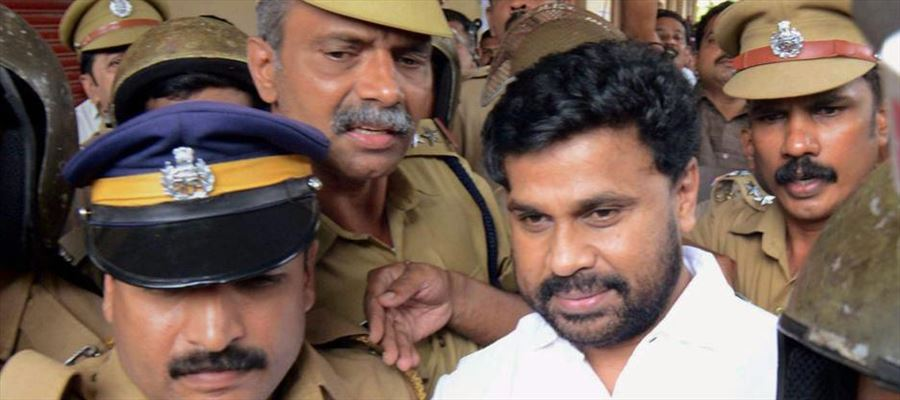 Malayalam actor denied bail in actress abduction case