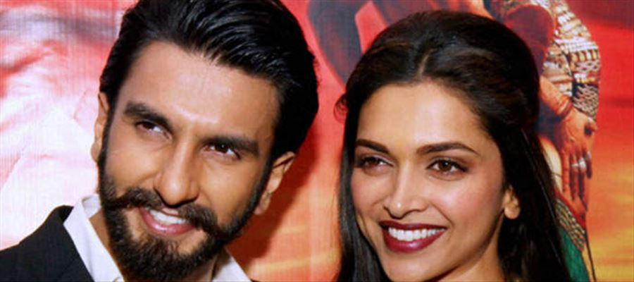 Bollywood pair Ranveer Singh & Deepika Padukone wedding date finalized
