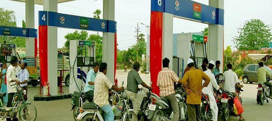 Both petroleum products & liquor sales in Tamilnadu are covered under VAT regime