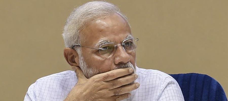 Plot to assassinate PM Narendra Modi as per seized letter from Pune