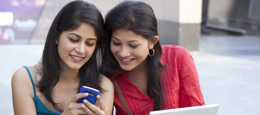 China is Ranking number 1 in smartphone usage - India ranks behind