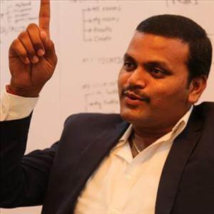 History Maker: Kotii Reddy Saripalli - Founder of Kotii group of ventures