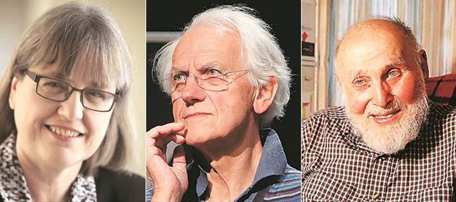 Nobel Prize for Physics awarded to Scientists