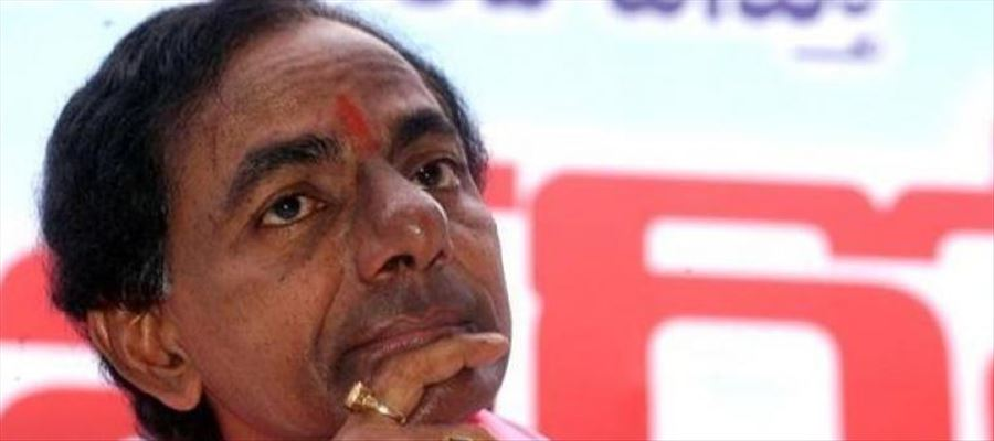 KCR plans to push his initiative for non-BJP & non-Cong front at national level