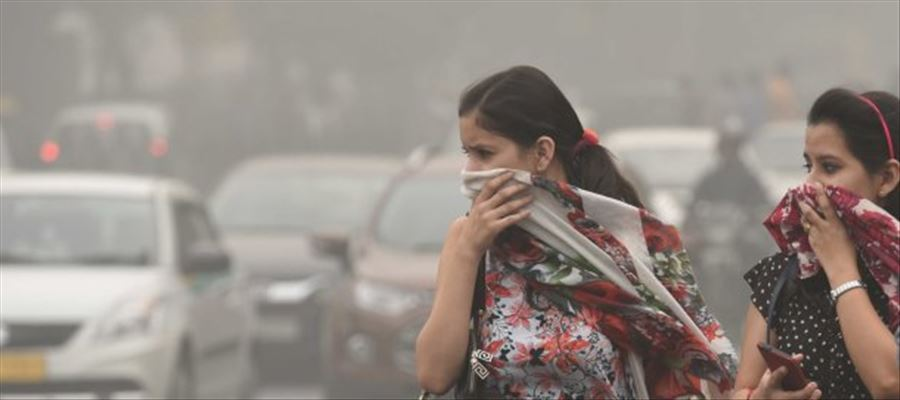 11 cities in Karnataka experiences poor air quality than NAAQ standards