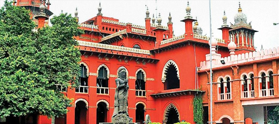 Female Nurses approaches Madras HC for change in uniform