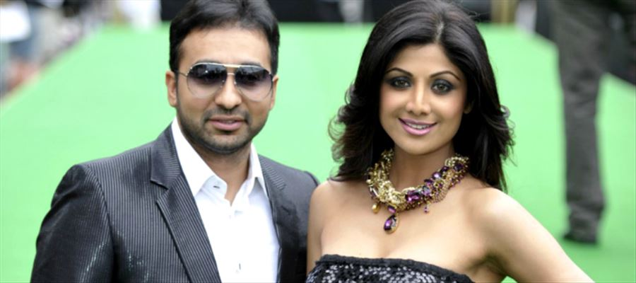 Is Shilpa Shetty's husband involved in Bitcoin Money laundering case?