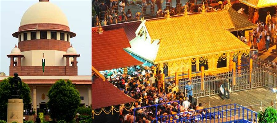 Kerala TDBs ex-chairperson, favored submissions of judgment in Sabarimala Temple case