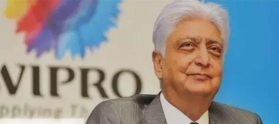 Azim Premji History Maker Chairman of Wipro Limited