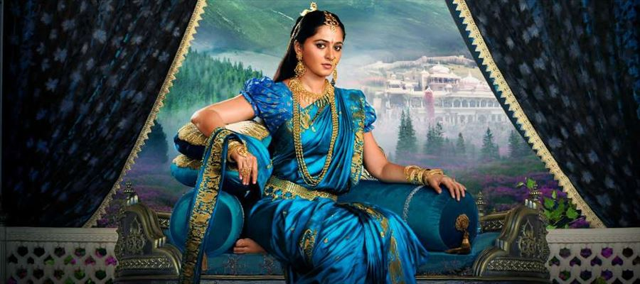 Why Anushka Shetty missing away from limelight?