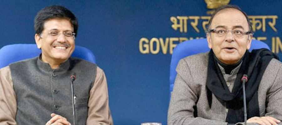 Why Piyush Goyal called for meeting all Public Sector Banks?