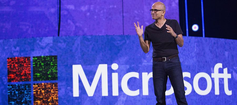Have you faced any tough situation in your life than Microsoft CEO Satya Nadella?
