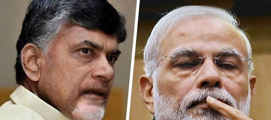 CM Chandrababu trying to drive a hard bargain to regain foothold in Telangana