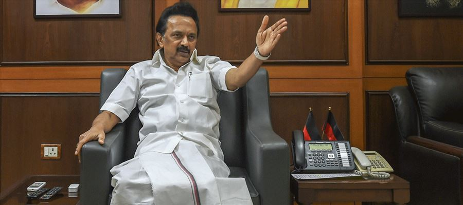 MK Stalin asks if PM should hold a kangaroo court
