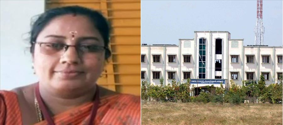 CB-CID confirmed Nirmala Devi involved in Scandal, Confessed her act