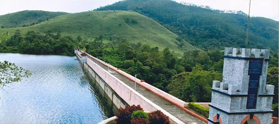 Tamilnadu responded 'POSITIVELY' seeking discussion on Parambikulam-Aliyar project
