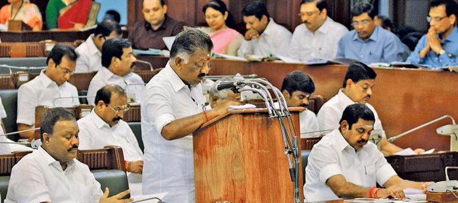 List of projects announced for Chennai in Tamilnadu budget 2019-20