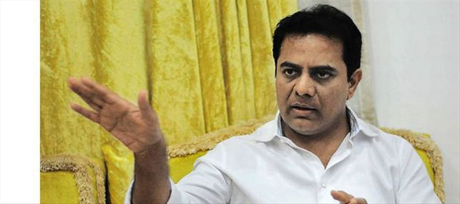 Once again a good job done by KTR