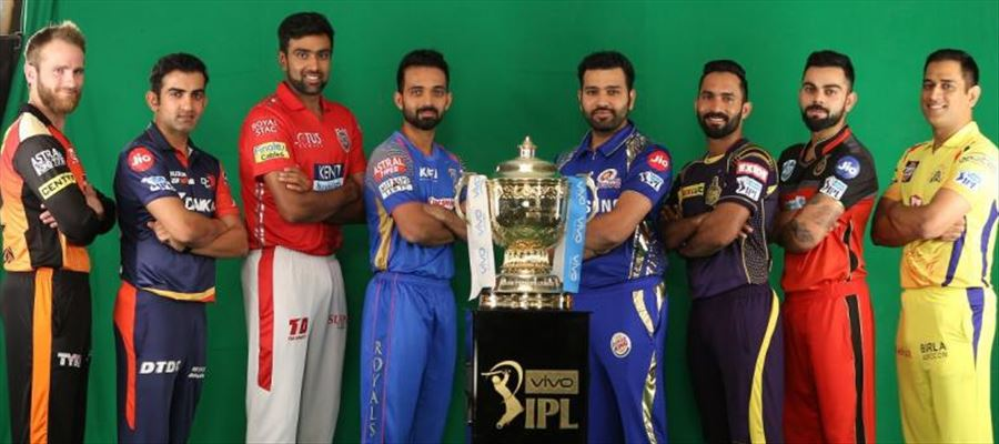 IPL 12 auction might see omission of a few star players