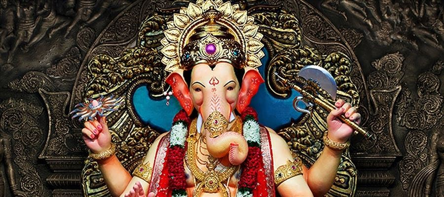 The Myth around Ganesh Chathurthi!