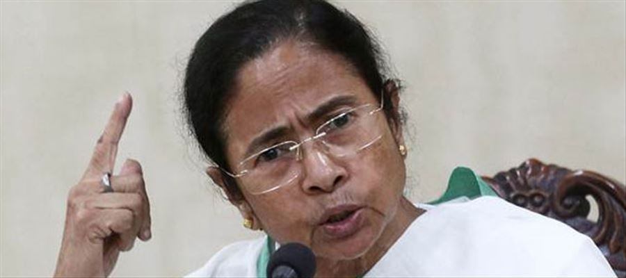 A conspiracy to get Mamata Banerjee killed is certainly a huge shocker