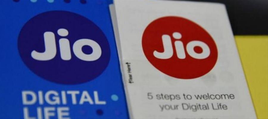 Reliance Jio Net Profit jumped to 65%