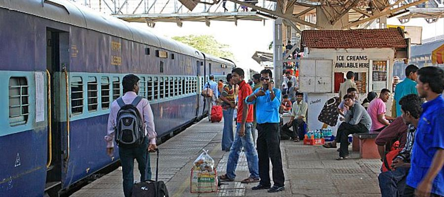 Platform Tickets doubled in AP and Telangana for Sankranthi
