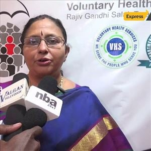 Rare diseases will be treated in VHS, Chennai