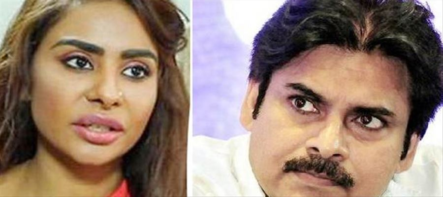 Pawan Kalyan really hurt with Sri Reddy's abusing