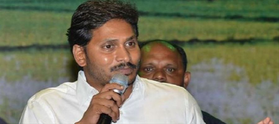Do YSRCP has educated MPs?