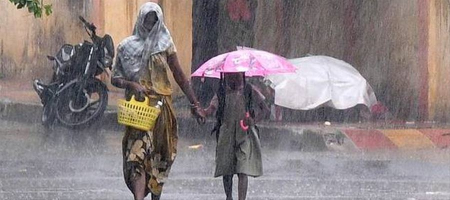 Rainfall to continue in coastal areas!
