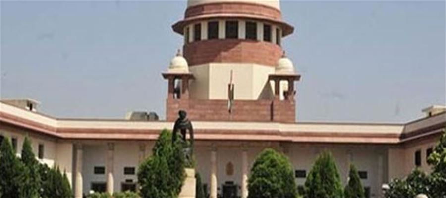 SC continues hearing in Cauvery Water dispute