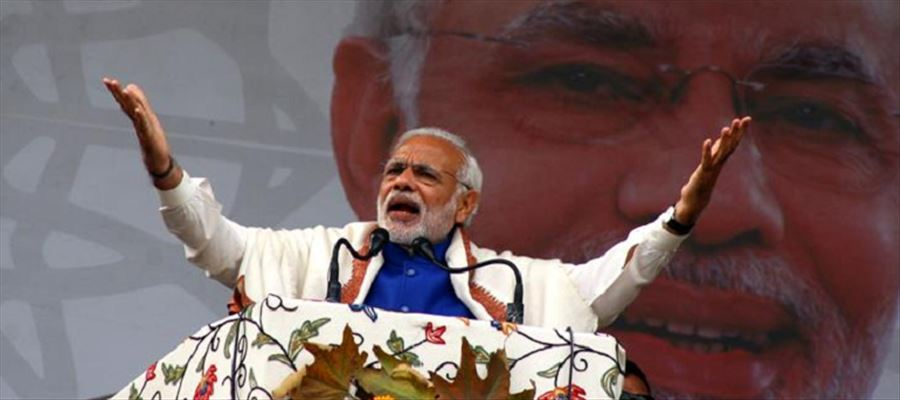 Education, healthcare and electricity in major infrastructure push in J&K: PM Modi