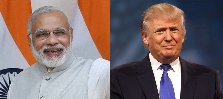 Trump or low cost crude oil - What's Modi choice?