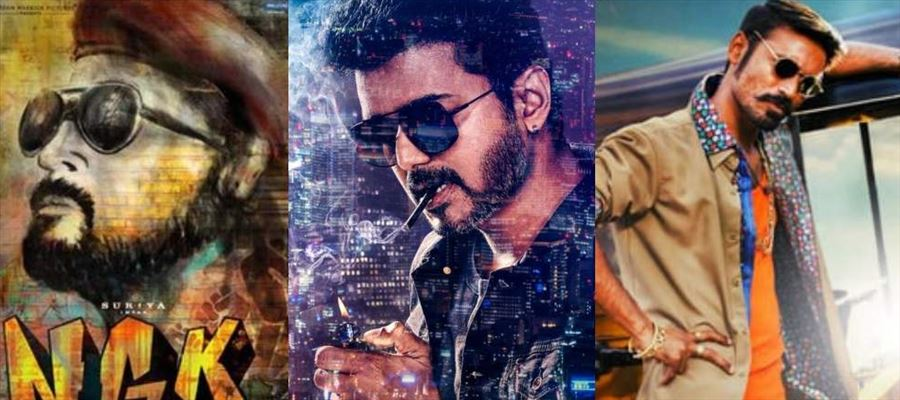 Is Deepawali still the biggest release date for a Tamil movie?