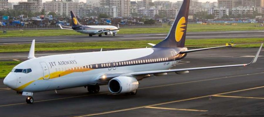 Jet Airways focus is creating growth oriented future