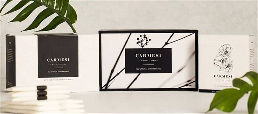 Carmesi claims to be growing at about 25% month on month