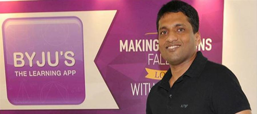 BYJU'S is expanding its operations to English speaking markets