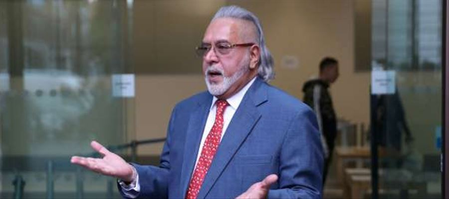 Vijay Mallya has 14 days time to appeal in a Higher Court