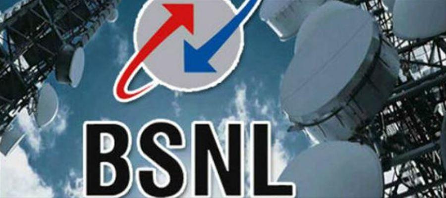 BSNL website has listed the 'Abhinandan-151' prepaid recharge plan