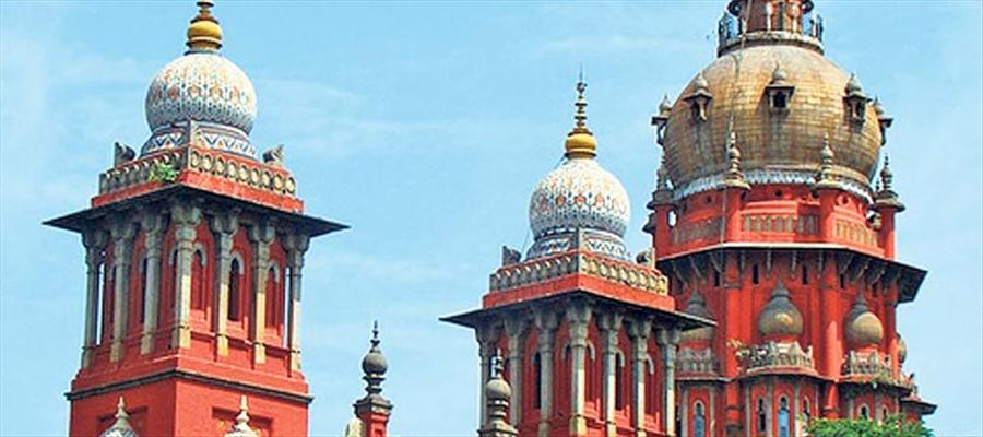 Madras HC ordered to remove caste in names of roads