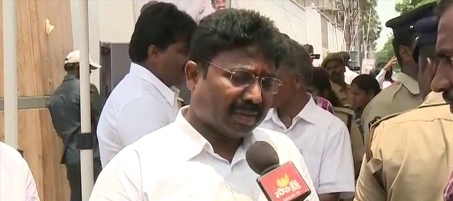 AP Education Minister affirmed new Education policy for the state