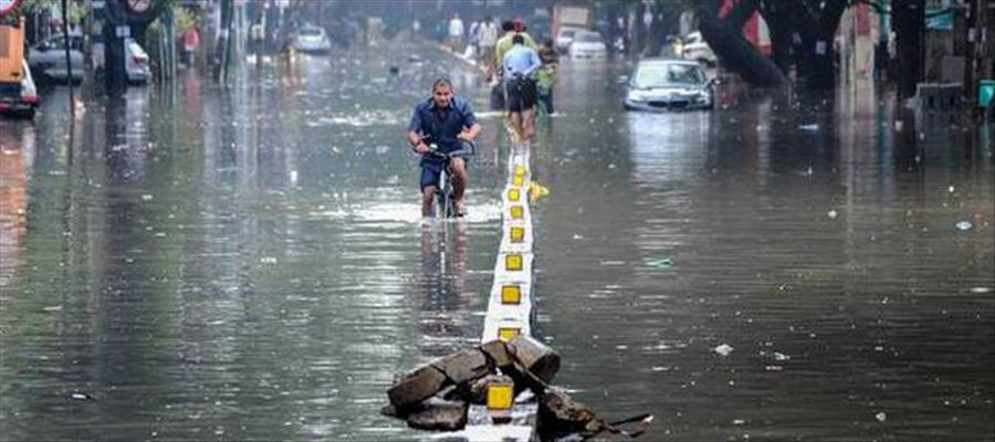 BBMP drawn out contingency plans ahead of monsoons